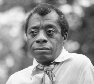 James Baldwin, 1969 by Allen Warren